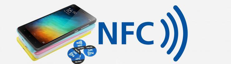 Xiaomi с NFC - плюсы