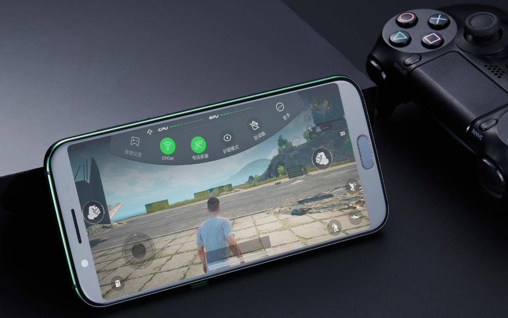 игровые смартфоны Xiaomi
