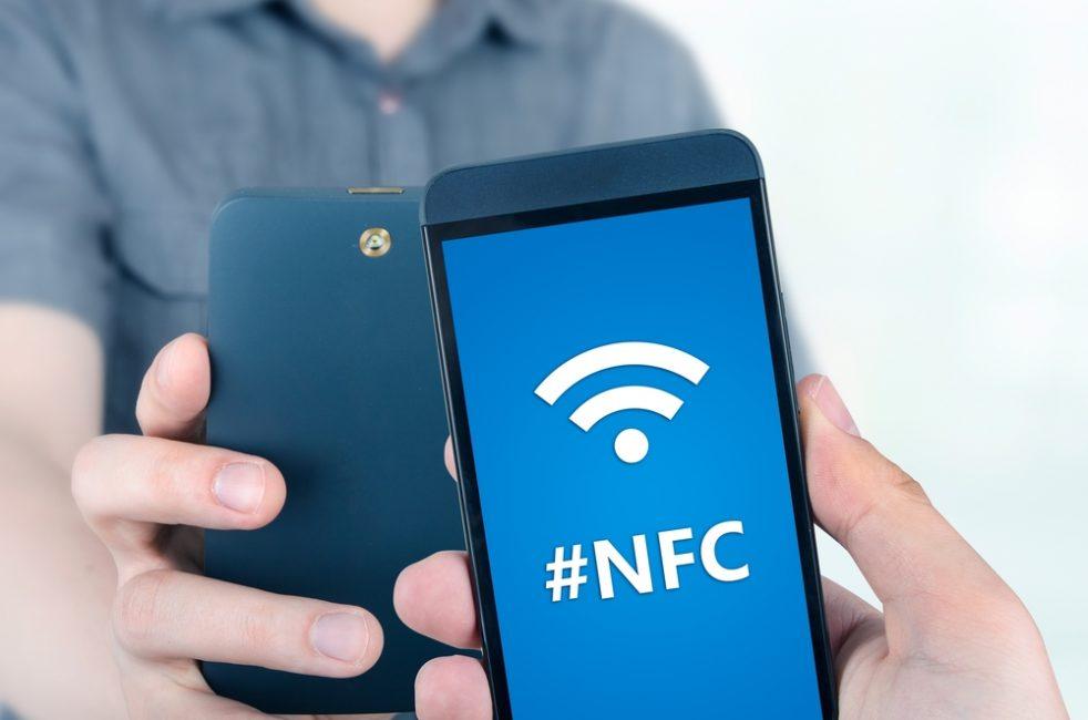 Модели сяоми с модулем NFC