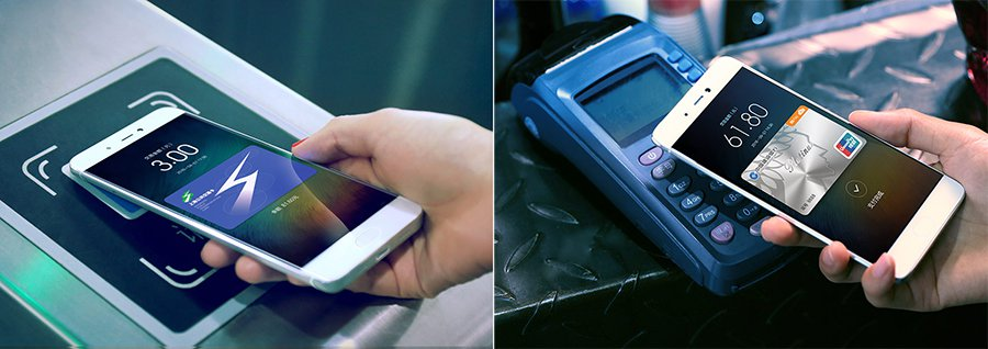 возможности Xiaomi с NFC модулем