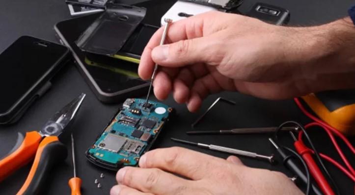 ремонт смартфона сяоми