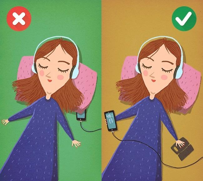 нельзя допускать перегрева смартфона сяоми
