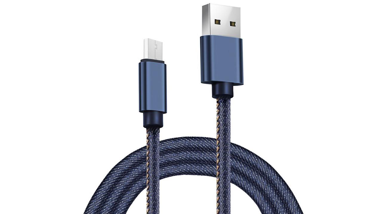 поломка USB – кабеля