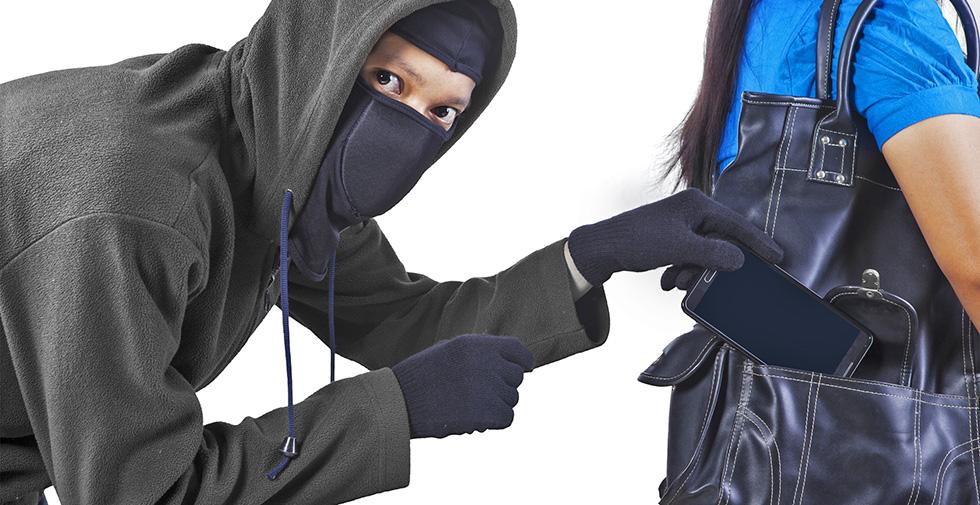 украли смартфон сяоми - что делать