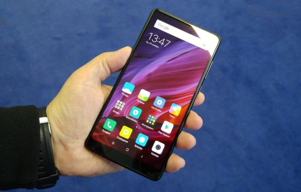 Отзывы пользователей о Xiaomi