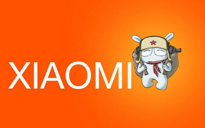 Xiaomi бренд