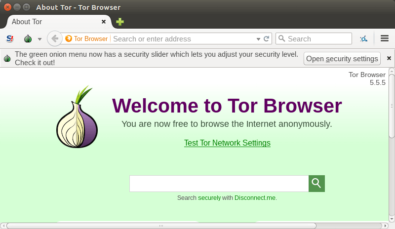 git tor browser