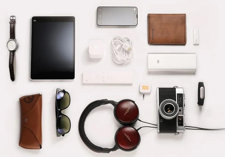 Xiaomi вся продукция