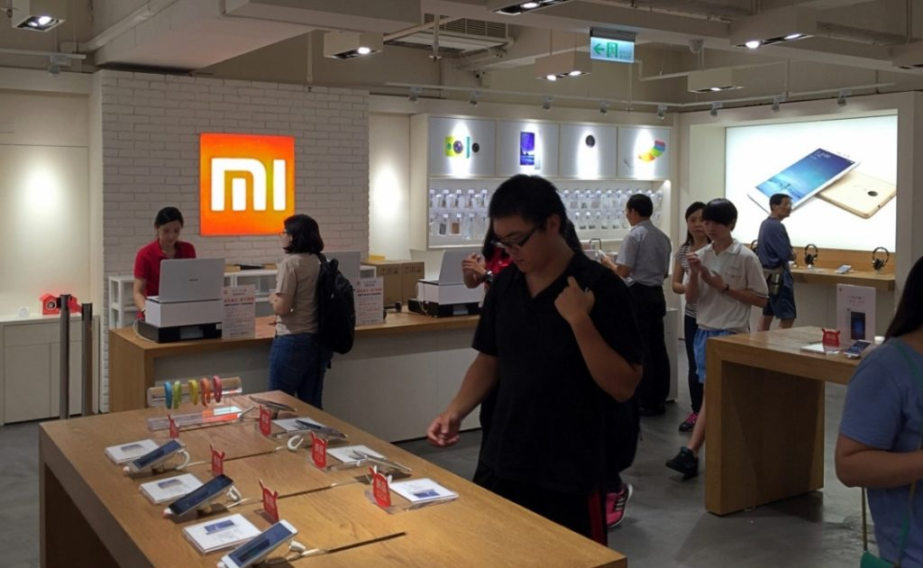 Положительные стороны устройств Xiaomi