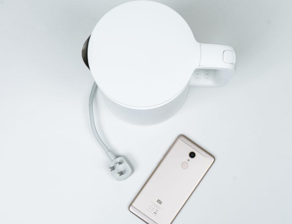 Умные чайники от Xiaomi