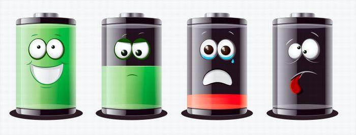 xiaomi быстрая разрядка батареи