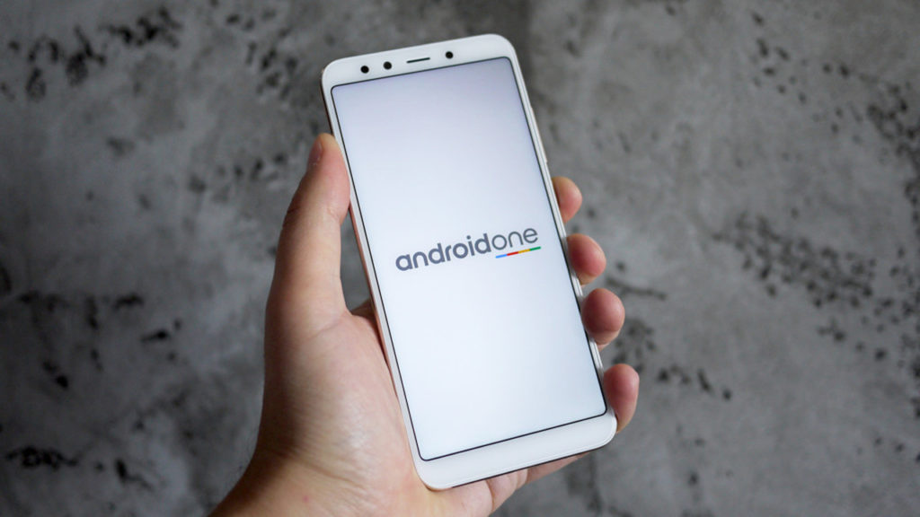 система Android One на сяоми