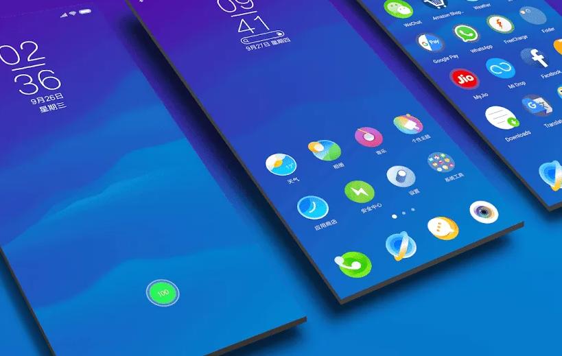 Как правильно и пошагово удалить темы Xiaomi
