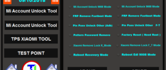 Что такое Mi Unlock Tool и как им пользоваться